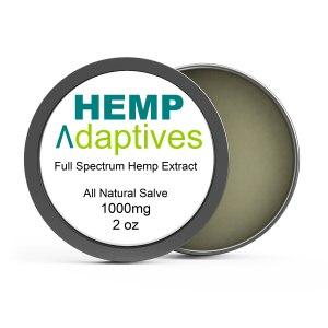 Hemp Adaptives with Carolina Hemp Hut CBD and More