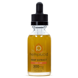 Vape Clean CBD full spectrum