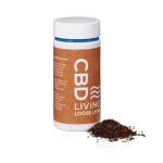 CBD Living Mango Herbal Loose Leaf tea