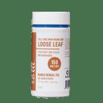 CBD Living Loose Leaf Mango Herbal Tea