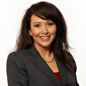 Mary Lopez Carter, Owner of Carolina Hemp Hut and Hemp Oil Rockstar CBD Shops