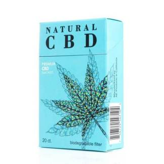 CBD Natural Smokes Cigarettes
