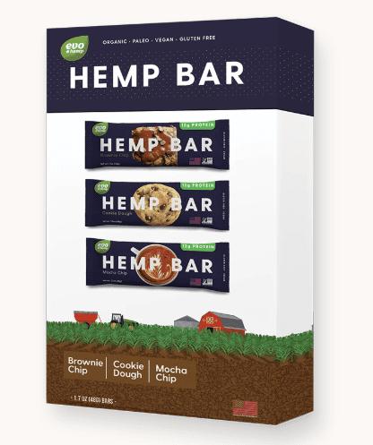 Hemp Protein for Clean health