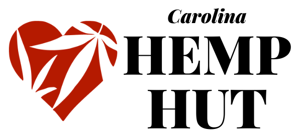 2020 Logo Carolina Hemp Hut coupon