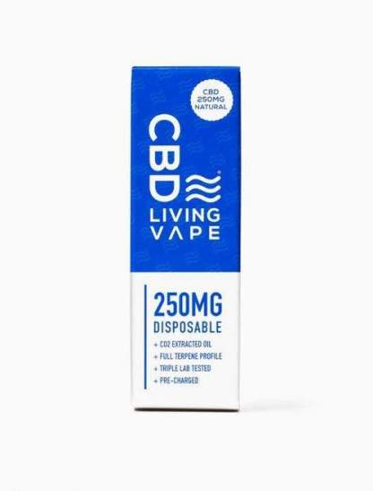 CBD Disposable Vape