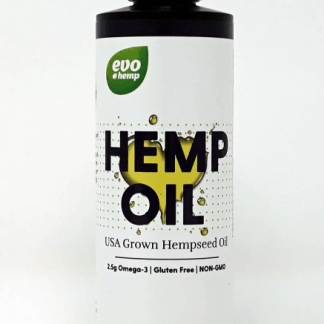 Hemp Oil is beneficial to the body