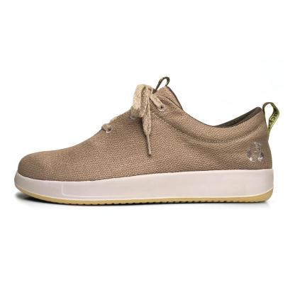 Rackle Natural Hemp Shoes - Natural Color