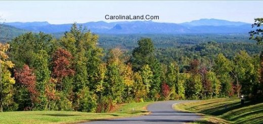 North Carolina Land Sales