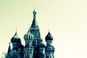 San Basilio, Moscú.