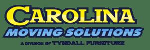 Carolina Moving Solutions, A Division of Tyndall Furniture & Mattress