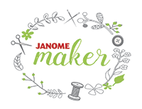 carolina oneto janome maker