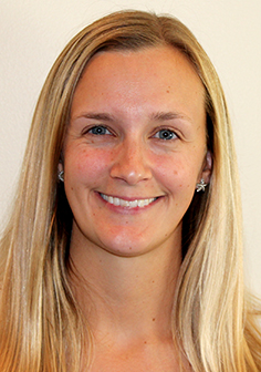 Lauren Mallete's profile picture with her testimonial