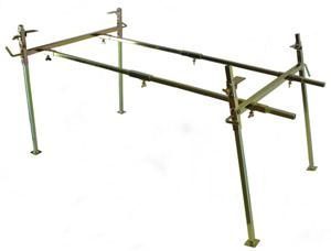 Sluice Stand For Le Trap Sluice