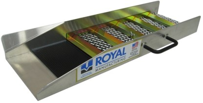 "Royal 24"" Compact Sluice Box"