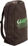 Garrett All-Purpose Backpack