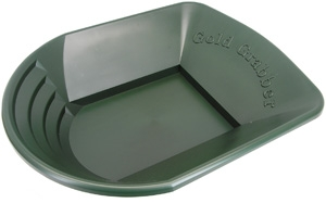 Gold Grabber Pan