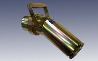 "PROLINE - 2"" Dredge Swivel Tip"
