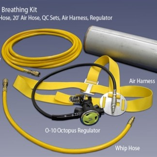 Proline Mining - Air Breathing Kit