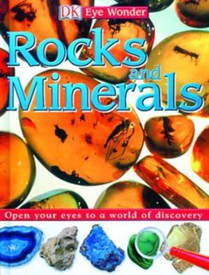 DK Eyewonder - Rocks & Minerals