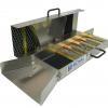 "Royal - Multi-Purpose True Highbanker/Hopper 30"" Compact Sluice Box Kit"