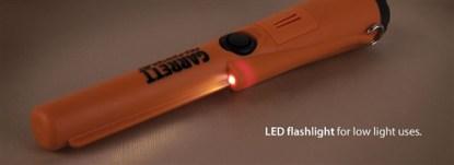 New - GARRETT PRO-POINTER® Pinpointing Metal Detector