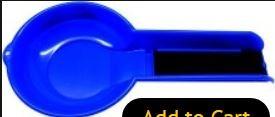 Blue - Banjo Pan