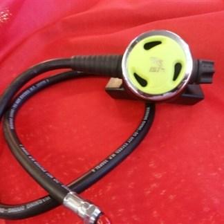 Proline Mining - O-10 Octopus Adjustable Regulator