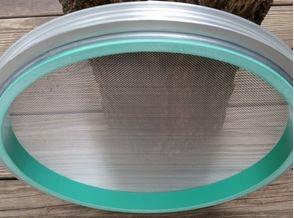 Saruca Gem & Mineral Concentrator - 20 MESH