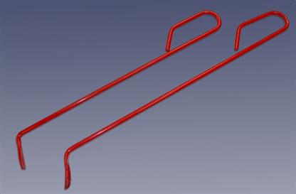 Proline - Crevice Tool Hook