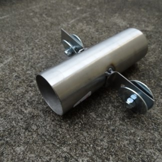 2 Inch Stainless Dredge Adaptor