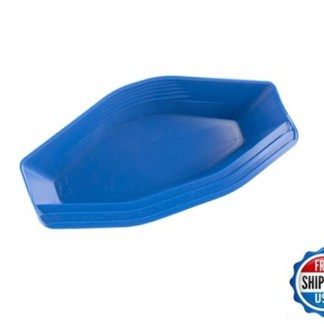 GOLD CLAW - POCKET PAN - BLUE