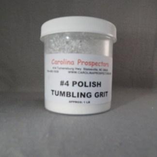 1lb. Bulk Polish Tumbling Grit