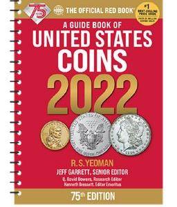 2022 Spiral Bound Redbook