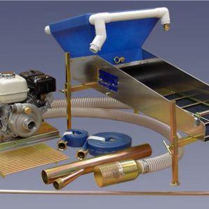 "Proline Mining - 2"" Dredge/Highbanker Combo W/Jet Nozzle"