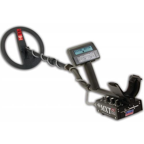 MXT ALL PRO - White's Metal Detector