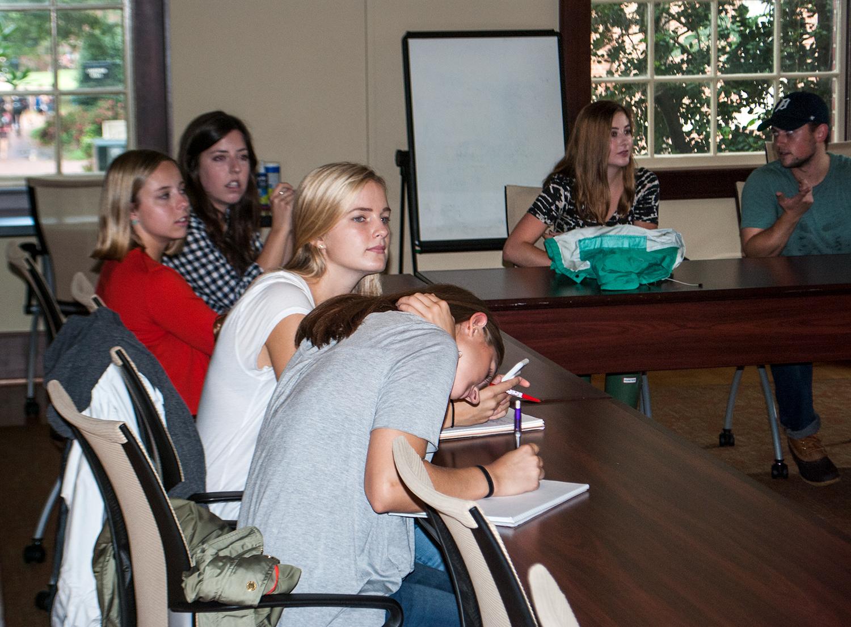 Carolina Prssa The Official Pr Club Of Unc Chapel Hill S