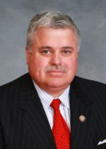 Sen. Tom Apodaca, a Republican from Hendersonville