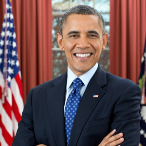 President Barack Obama is scheduled to be in Asheville today.