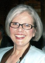 Rep. Michele Presnell, a Republican from Burnsville
