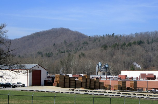 Stanley Furniture, the largest employer in Graham County, announced it would be closing its manufacturing plant, laying off about 400 workers in this county of about 8,600. Gwen Albers/Carolina Public Press