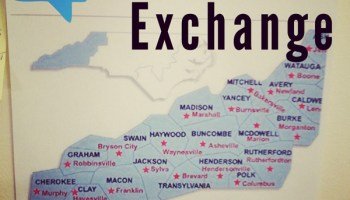 Burke County News Exchange announced