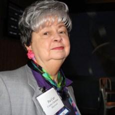 Pat Carr. Gwen Albers/Carolina Public Press