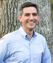 Rep. Brian Turner, of Buncombe County