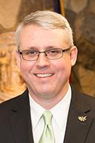 Brian McMahan