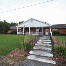 Taylorsville nursing home