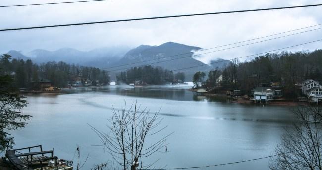 Town of Lake Lure