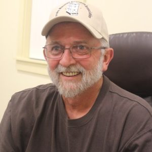Dale Wiggins of Graham County