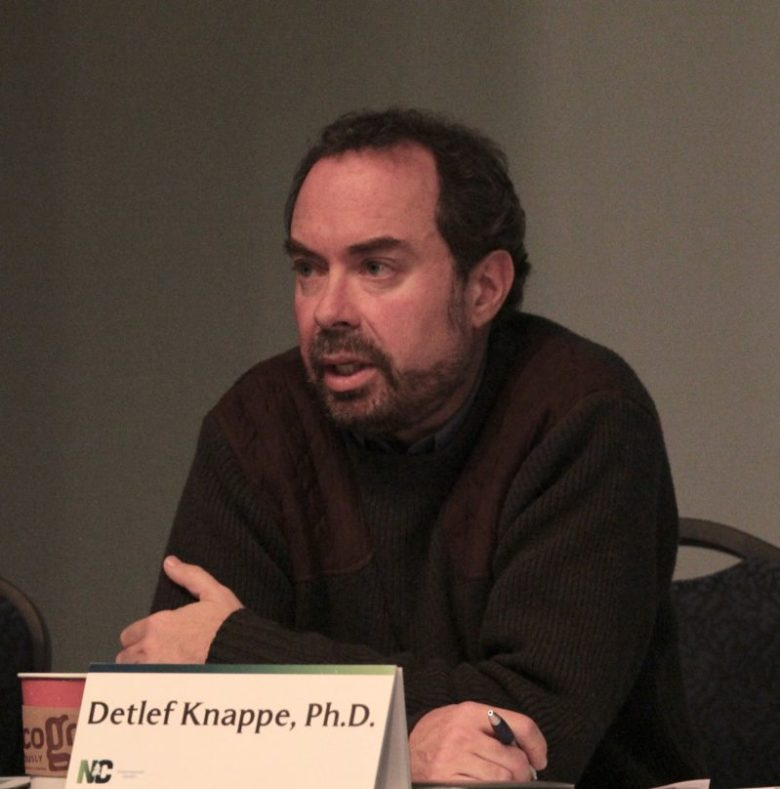 Detlef Knappe