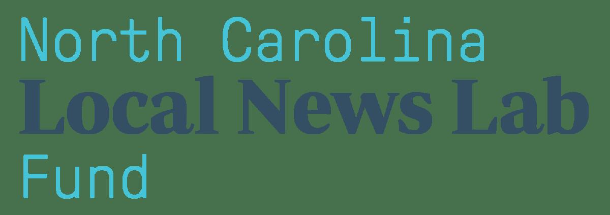 NC Local News Lab Fund