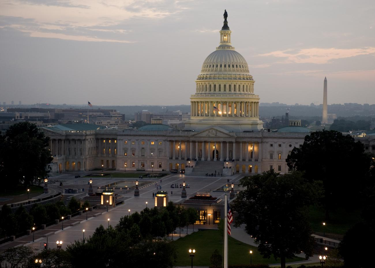Belated bipartisan fix for crime victim services funding passes unanimously